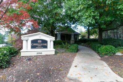 2700 Pine Tree Rd, Atlanta, GA 30324 - MLS#: 8483814