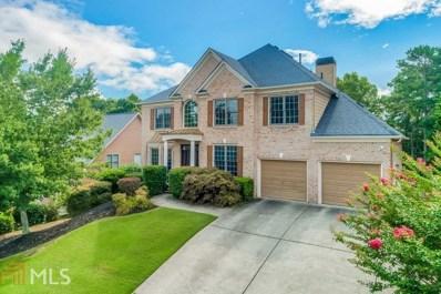 424 Lake Point Trce, Canton, GA 30114 - MLS#: 8483872