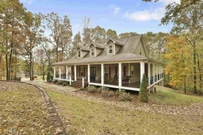 826 Sandy Creek, Fayetteville, GA 30214 - MLS#: 8483878