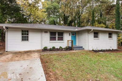 3293 Irish Ln, Decatur, GA 30032 - #: 8483889