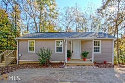 2701 Old Dawsonville Rd, Gainesville, GA 30506 - MLS#: 8483893