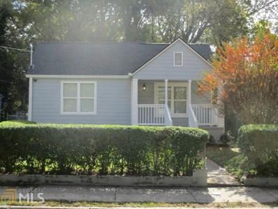 708 Jett St, Atlanta, GA 30318 - MLS#: 8483951