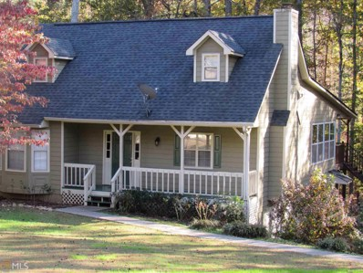 166 Park Ave E, Dallas, GA 30157 - MLS#: 8483956