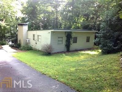 199 Holly Hill Rd, Dawsonville, GA 30534 - MLS#: 8483958