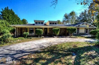 15 Little Valley Rd, Cartersville, GA 30121 - MLS#: 8483992