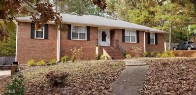 9537 Lakeview Ct, Douglasville, GA 30135 - MLS#: 8484004