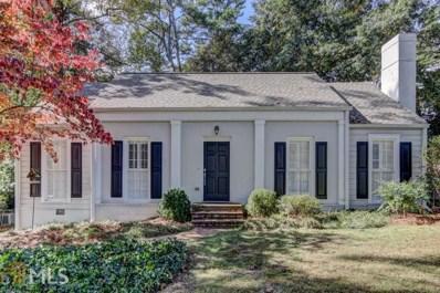 1850 Greystone Rd, Atlanta, GA 30318 - MLS#: 8484059