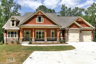 52 Berryhill Pl, Cartersville, GA 30121 - MLS#: 8484299