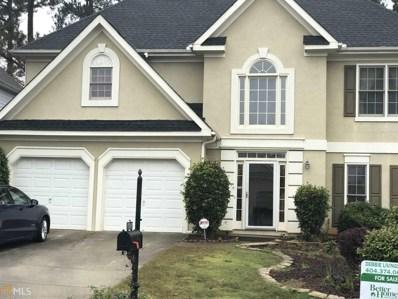 5319 Monarch Pine Ln, Peachtree Corners, GA 30071 - MLS#: 8484312