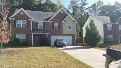 521 McCain Creek Trl, Stockbridge, GA 30281 - MLS#: 8484321