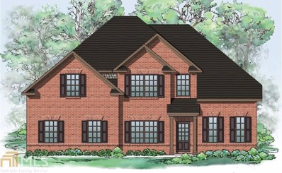5292 Rosewood Pl, Fairburn, GA 30213 - MLS#: 8484327