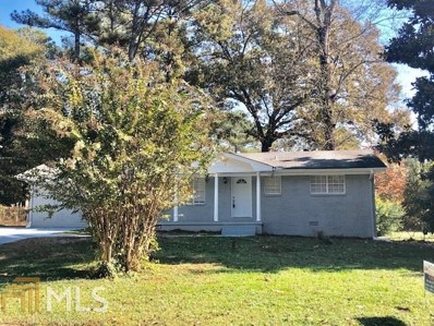 2952 Cohassett Ln, Decatur, GA 30034 - MLS#: 8484346
