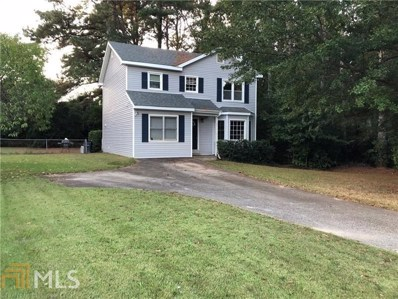 1261 Summit Links Ct, Snellville, GA 30078 - MLS#: 8484363