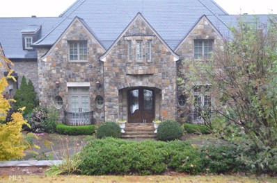 260 Grey Fox Trl, Clayton, GA 30525 - MLS#: 8484427