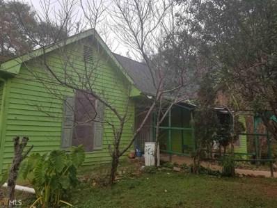 1745 SE Hidden Shoals, Conyers, GA 30013 - MLS#: 8484525