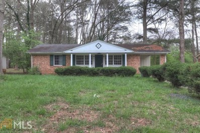 4433 Mercer Rd, Decatur, GA 30035 - MLS#: 8484546