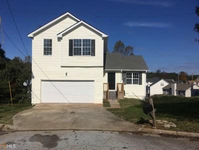 2387 Wellborn Hills Pl, Lithonia, GA 30058 - MLS#: 8484566