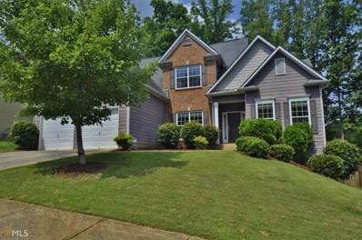 4018 Saddlebrook Creek Dr, Marietta, GA 30060 - MLS#: 8484573