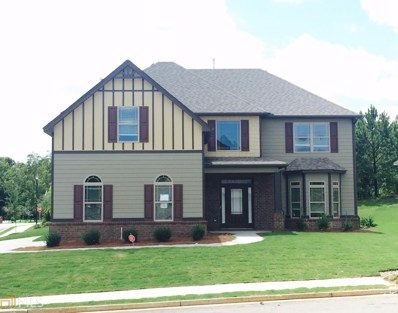 330 Silver Ridge Dr, Covington, GA 30016 - MLS#: 8484692