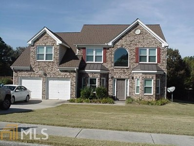 409 Harris Dr, Conyers, GA 30012 - MLS#: 8484699
