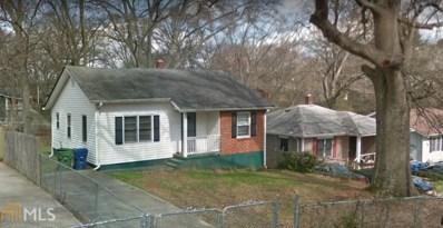 980 Welch St, Atlanta, GA 30315 - MLS#: 8484715