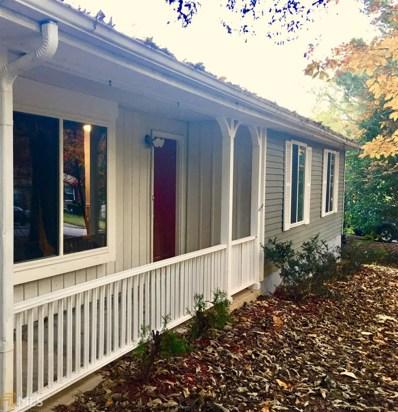 1270 Muirforest Dr, Stone Mountain, GA 30088 - MLS#: 8484719