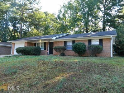 2222 Emerald Castle Drive, Decatur, GA 30035 - MLS#: 8484725