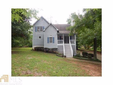131 Wheelan Way, Dallas, GA 30157 - #: 8484758