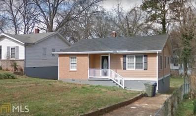 972 Welch St, Atlanta, GA 30315 - MLS#: 8484759