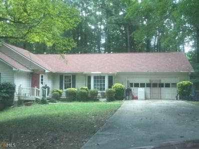 8686 Twin Oaks Dr, Jonesboro, GA 30236 - MLS#: 8484814
