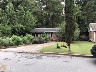 2291 Pinetree Ln, Marietta, GA 30060 - MLS#: 8484816