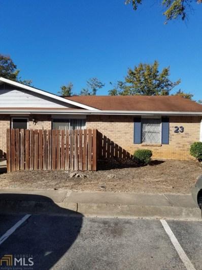 4701 Flat Shoals Rd, Union City, GA 30291 - MLS#: 8484820