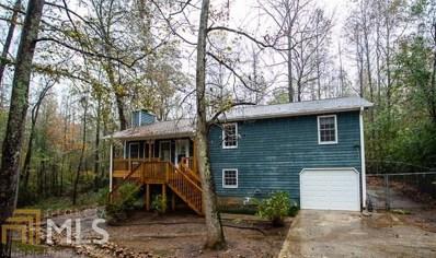 396 Pine Acres Dr, Canton, GA 30115 - MLS#: 8484828