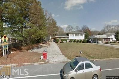 2404 Rex Rd, Ellenwood, GA 30294 - #: 8484833