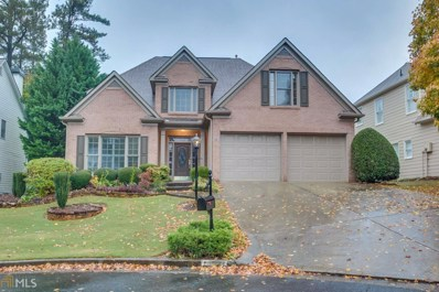 1840 Parkview Ct, Kennesaw, GA 30152 - MLS#: 8484865