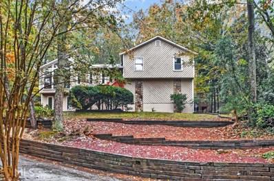 1510 Rockcrest Way, Marietta, GA 30062 - MLS#: 8484910