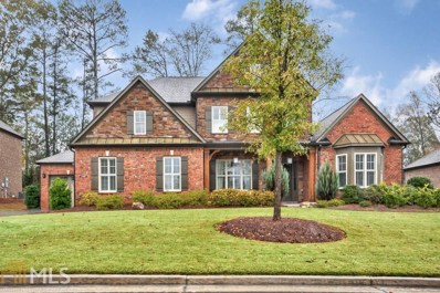 2447 Brewer Way, Marietta, GA 30066 - MLS#: 8484939