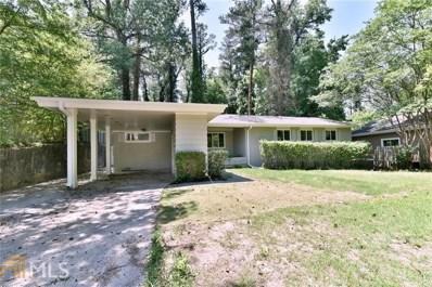 1488 Brook Valley Ln, Atlanta, GA 30324 - MLS#: 8484955