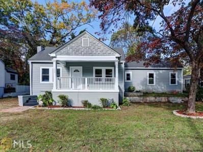 533 North Ave, Hapeville, GA 30354 - MLS#: 8485048
