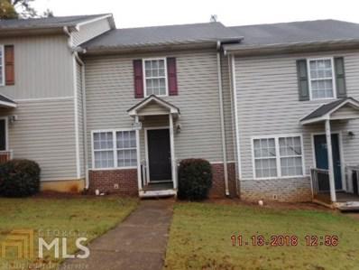 52 Fairview St, Cartersville, GA 30120 - #: 8485100