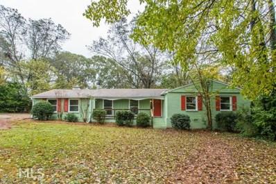 1478 W Austin Rd, Decatur, GA 30032 - MLS#: 8485104
