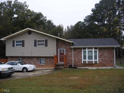 6141 Walker Rd, Riverdale, GA 30296 - MLS#: 8485125