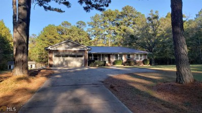 1891 Old Jackson, Locust Grove, GA 30248 - MLS#: 8485131