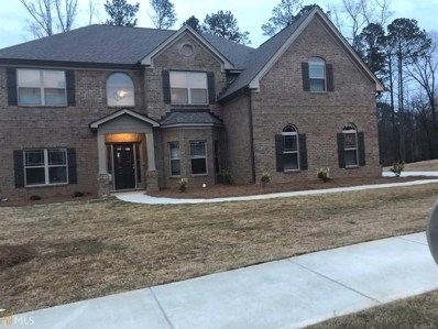315 Silver Ridge Rd, Covington, GA 30016 - MLS#: 8485150