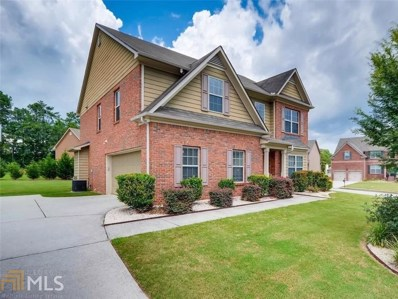 3112 Hollowstone Dr, Loganville, GA 30052 - MLS#: 8485157