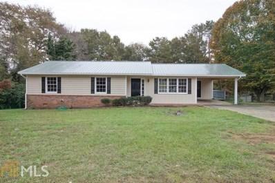 734 Oak Valley, Toccoa, GA 30577 - MLS#: 8485264