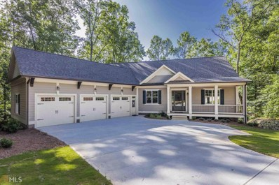 1080 Spyglass Hill, Greensboro, GA 30642 - MLS#: 8485280