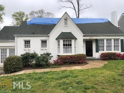 512 Scott Blvd, Decatur, GA 30030 - MLS#: 8485438
