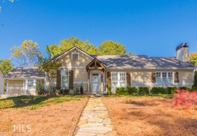126 Hardeman Rd, Sandy Springs, GA 30342 - MLS#: 8485446