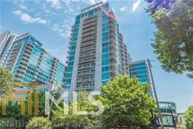 943 NE Peachtree St, Atlanta, GA 30309 - MLS#: 8485483